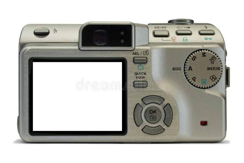 συμπαγής ψηφιακή παρουσί&al στοκ φωτογραφίες