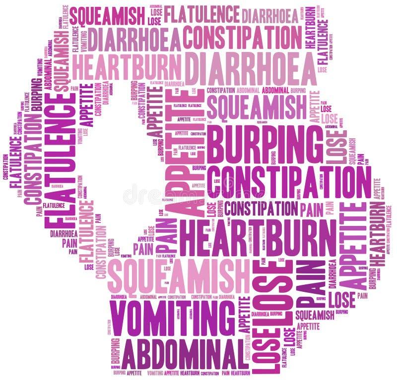 Συμπτώματα εγκυμοσύνης απεικόνιση αποθεμάτων