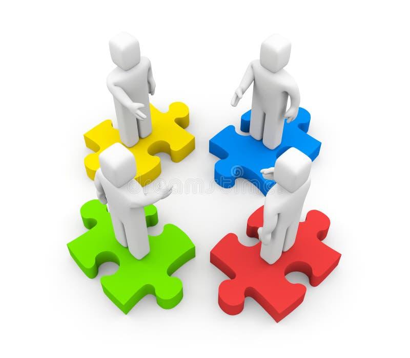 συμφωνία επιτυχής απεικόνιση αποθεμάτων