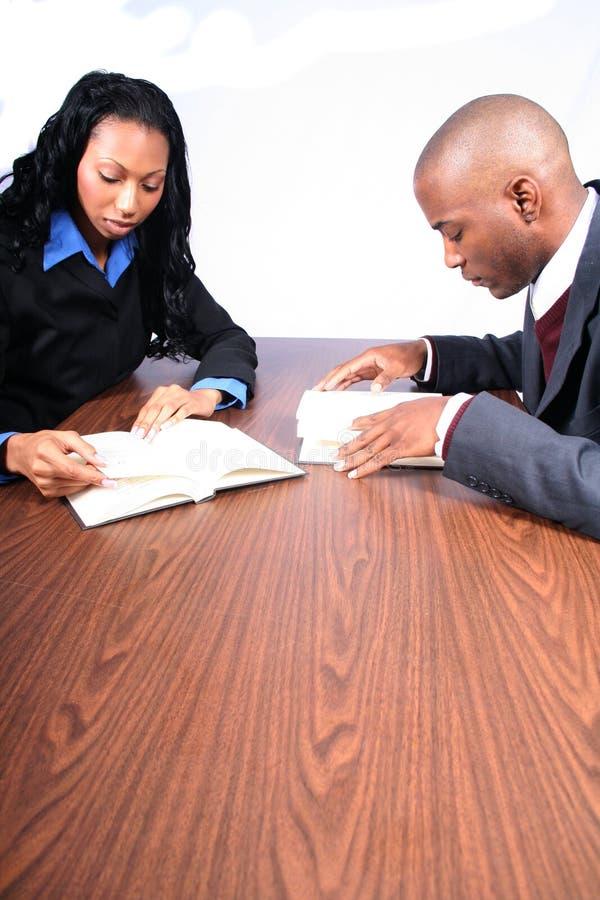 συνέταιροι αφροαμερικάνων στοκ φωτογραφία με δικαίωμα ελεύθερης χρήσης