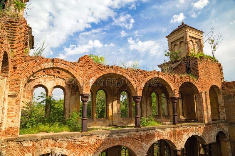 Συναγωγή Vidin στοκ φωτογραφία