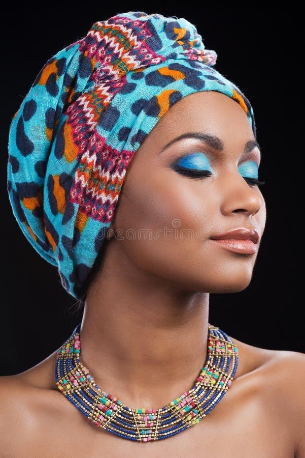 Συναρπαστική ομορφιά στοκ φωτογραφίες