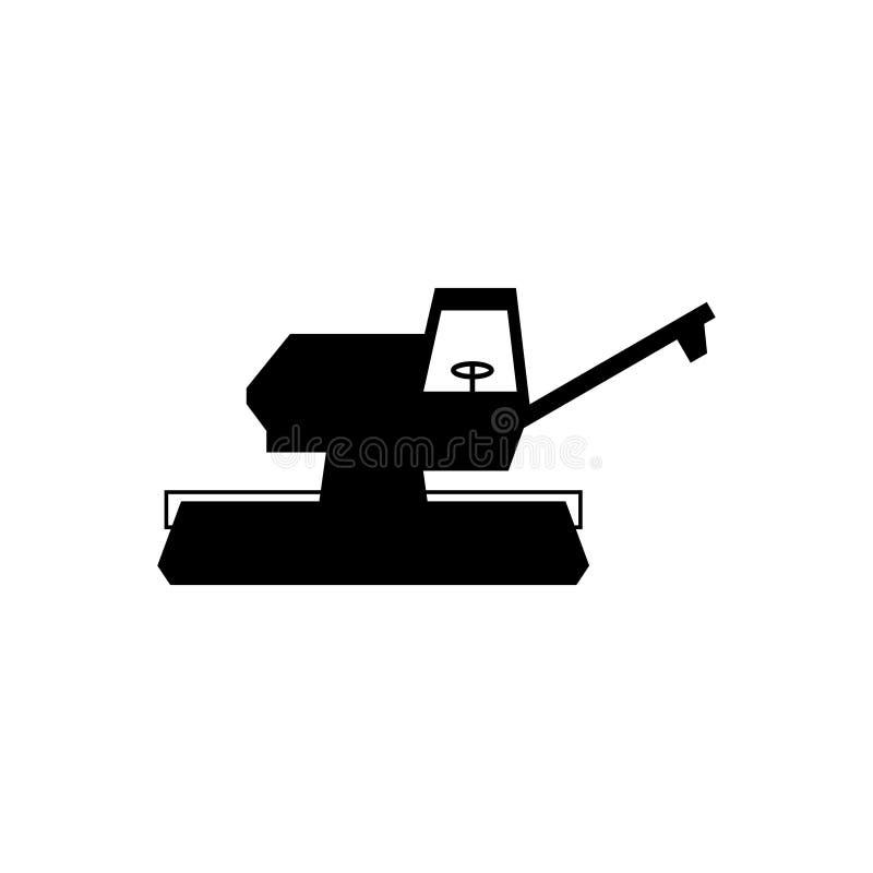 Συνδυάστε τη θεριστική μηχανή ελεύθερη απεικόνιση δικαιώματος