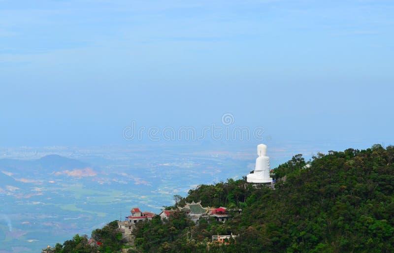 συνεδρίαση νιρβάνα 6 Βούδας στοκ εικόνα