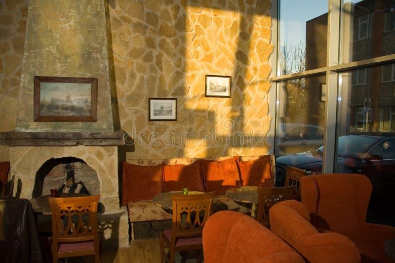 συνεδρίαση σαλονιών περ&io στοκ φωτογραφία με δικαίωμα ελεύθερης χρήσης