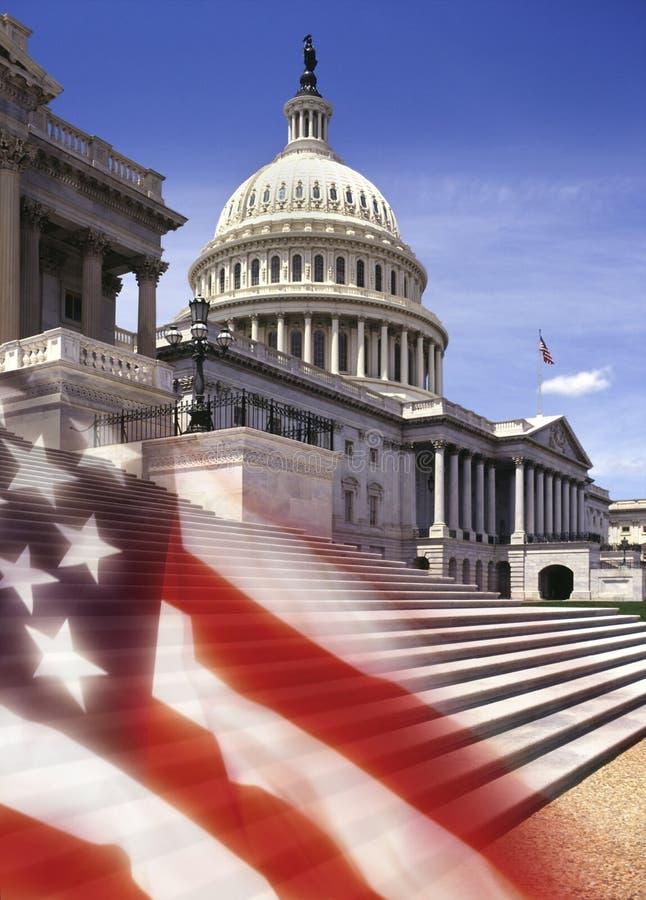 συνεχές ρεύμα ΗΠΑ Ουάσιγ&ka