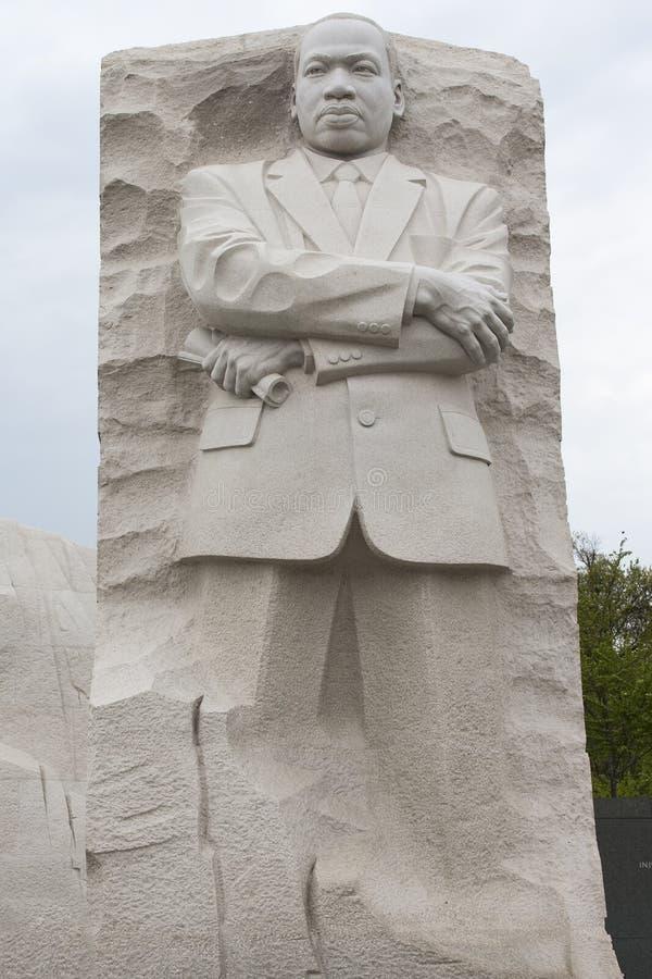 συνεχής βασιλιάς luther Martin αναμνηστική Ουάσιγκτον στοκ φωτογραφίες