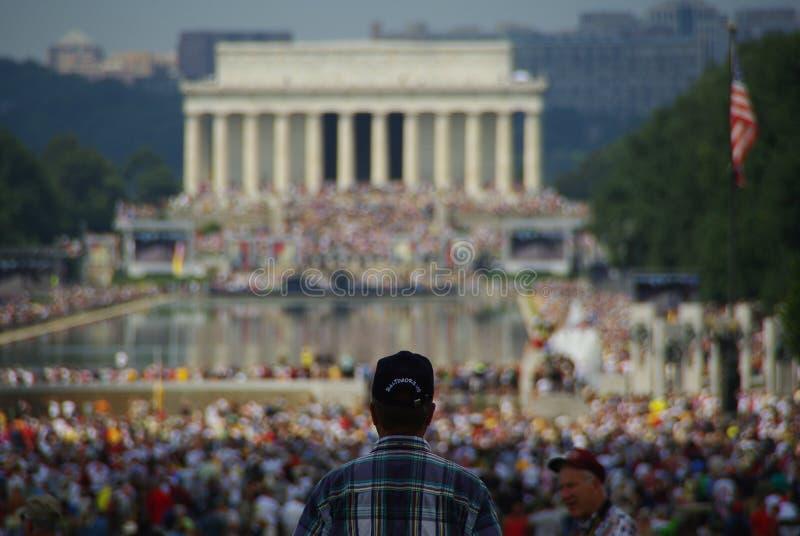 ΣΥΝΕΧΗΣ πολιτική διαμαρτυρία στοκ φωτογραφία με δικαίωμα ελεύθερης χρήσης