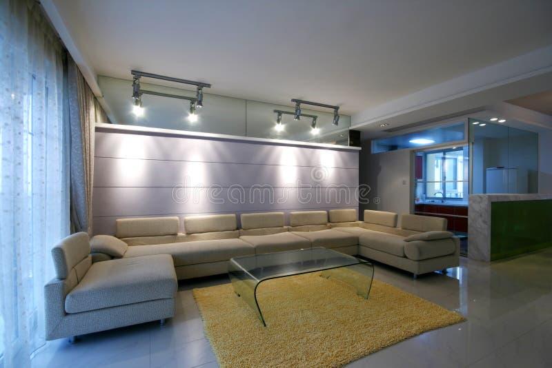 συνοπτικό σπίτι διακοσμή&sigm στοκ φωτογραφία