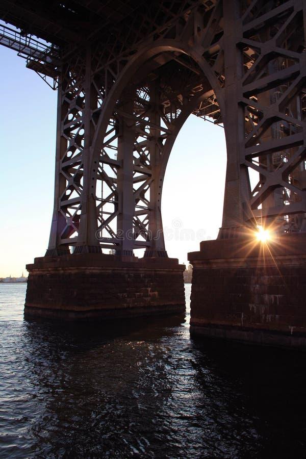 Συντομευμένο φως του ήλιου στοκ φωτογραφίες με δικαίωμα ελεύθερης χρήσης