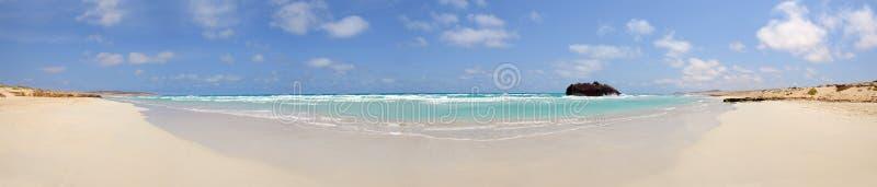 Συντρίμμια σκαφών Boa Vista στο νησί, Πράσινο Ακρωτήριο στοκ φωτογραφίες με δικαίωμα ελεύθερης χρήσης