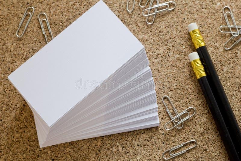 συνδετήρες όπως τις προμήθειες σούπας γραφείων στοκ φωτογραφία με δικαίωμα ελεύθερης χρήσης
