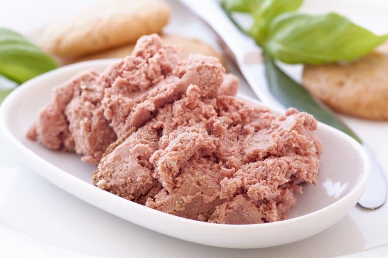 συρραφή κρέατος στοκ εικόνα