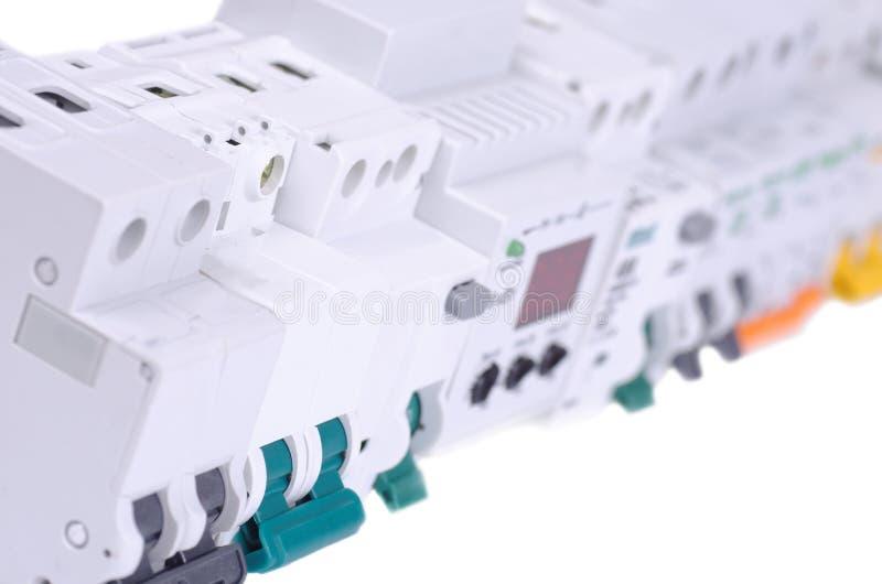 συσκευές ηλεκτρικές στοκ εικόνες