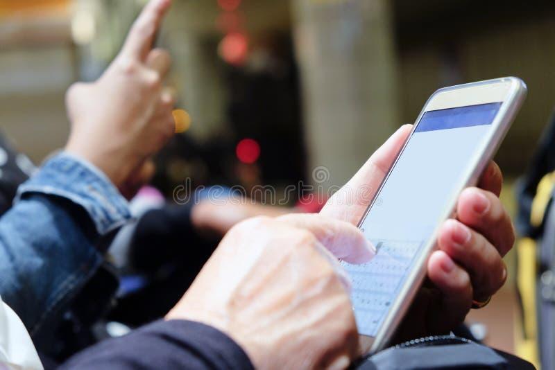 συσκευές κινητές στοκ εικόνα