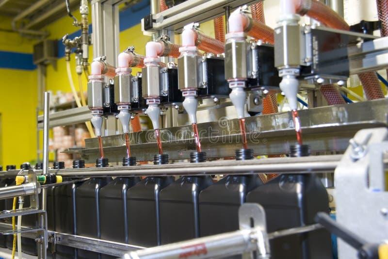 συσκευασία 2 πετρελαίο στοκ εικόνες