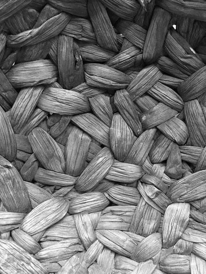 Συστάσεις του κυματισμένου καλαθιού στοκ φωτογραφίες