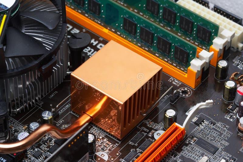 συστατικός υπολογιστή&s στοκ εικόνες