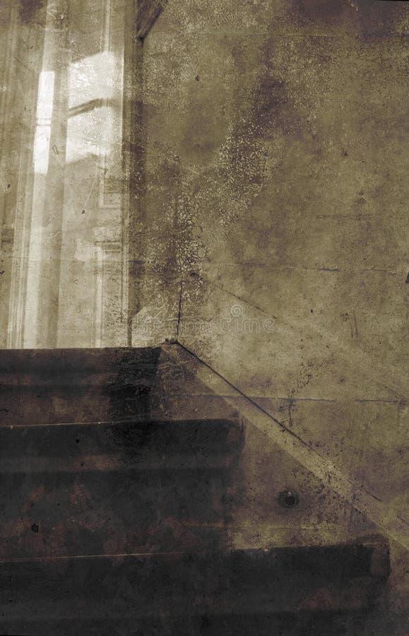 συχνασμένο σπίτι μου στοκ εικόνα με δικαίωμα ελεύθερης χρήσης