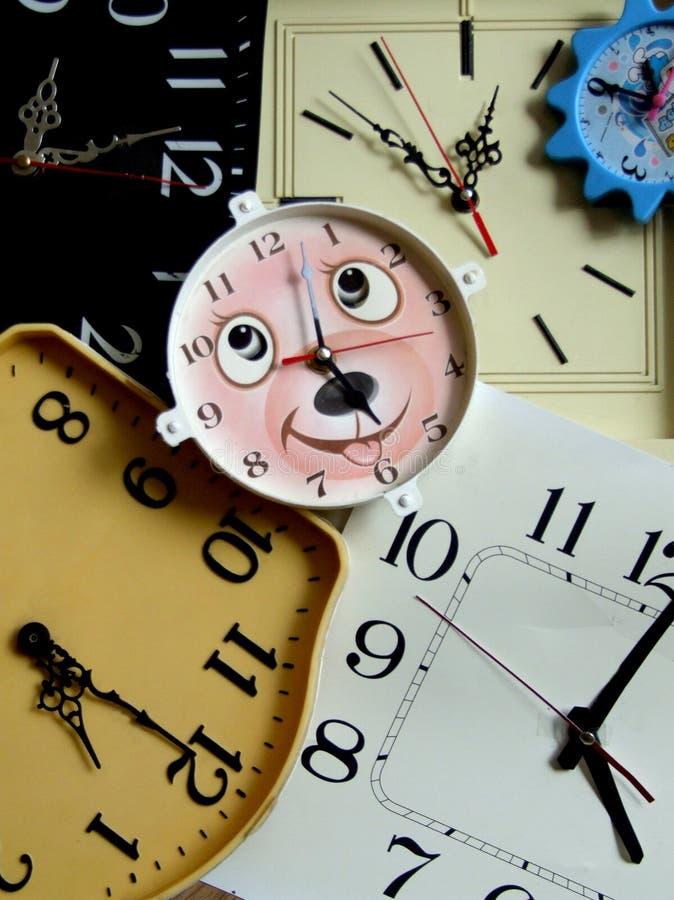 Συλλέξτε το χρόνο στοκ εικόνες