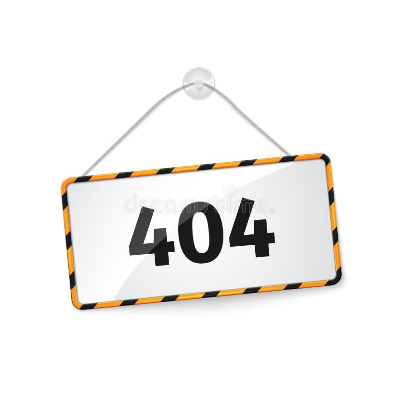 σφάλμα 404 απεικόνιση αποθεμάτων