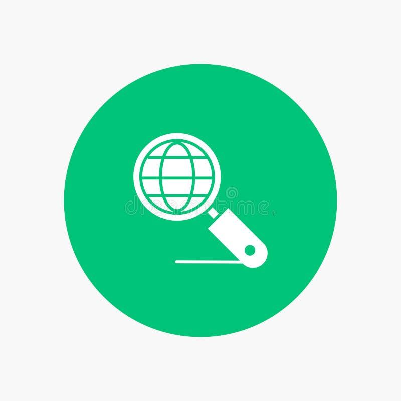 Σφαίρα, Διαδίκτυο, αναζήτηση, Seo ελεύθερη απεικόνιση δικαιώματος