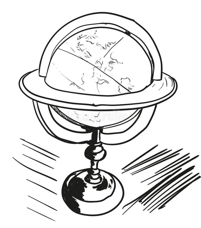 σφαίρα απεικόνιση αποθεμάτων