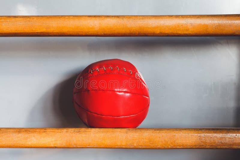 Σφαίρα MED στοκ φωτογραφία με δικαίωμα ελεύθερης χρήσης