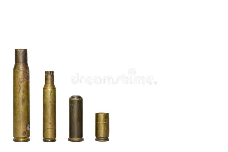 Σφαίρες ή πυροβολισμός στοκ φωτογραφίες