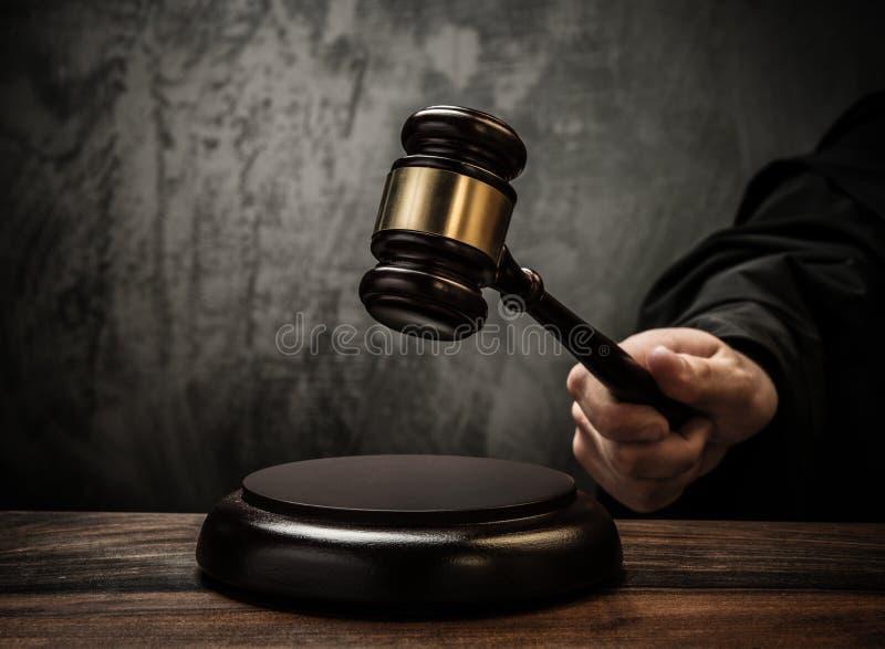Σφυρί εκμετάλλευσης δικαστών