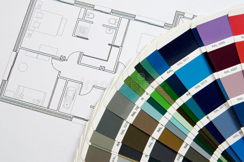 Download σχέδια στοκ εικόνα. εικόνα από engineering, αρχιτεκτονικής - 2225523