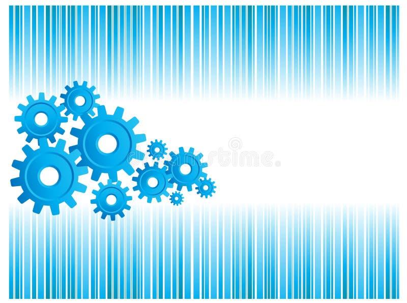 σχέδιο επιχειρησιακής έν&nu απεικόνιση αποθεμάτων