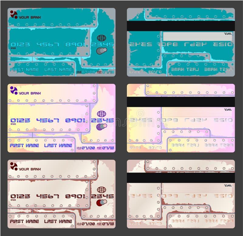 σχέδιο καρτών ελεύθερη απεικόνιση δικαιώματος