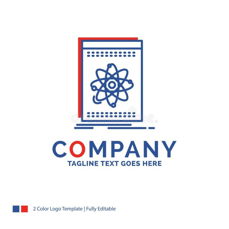 Σχέδιο λογότυπων ονόματος επιχείρησης για το API, εφαρμογή, υπεύθυνος για την ανάπτυξη, platfo ελεύθερη απεικόνιση δικαιώματος