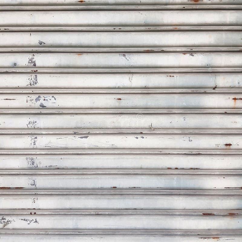 Σχέδιο σχεδίων αρχιτεκτονικής πορτών χάλυβα στοκ εικόνα με δικαίωμα ελεύθερης χρήσης