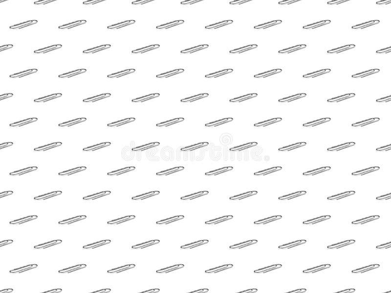 Σχέδιο των συνδετήρων χάλυβα ως υπόβαθρο ή σύσταση Stati έννοιας στοκ εικόνες