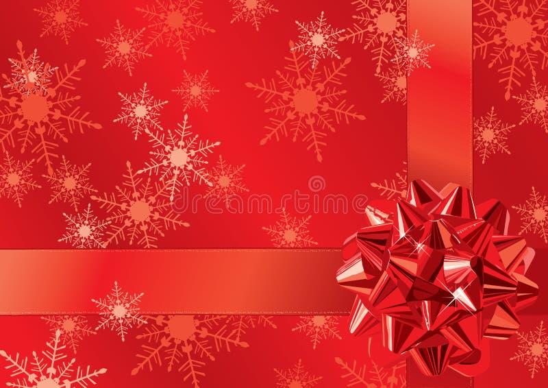 σχέδιο Χριστουγέννων διανυσματική απεικόνιση