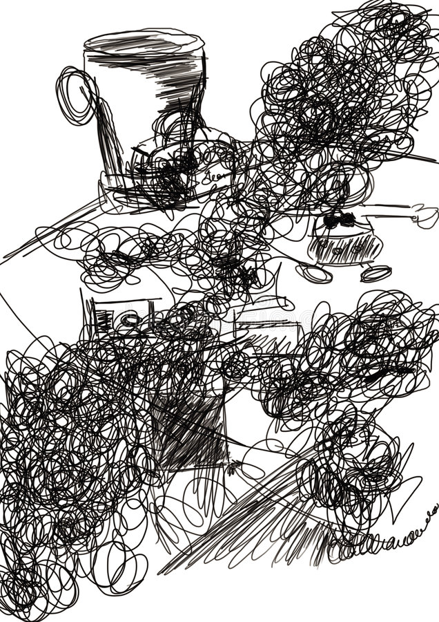 Download σχέδιο απεικόνιση αποθεμάτων. εικονογραφία από τσάι, απλός - 2230746
