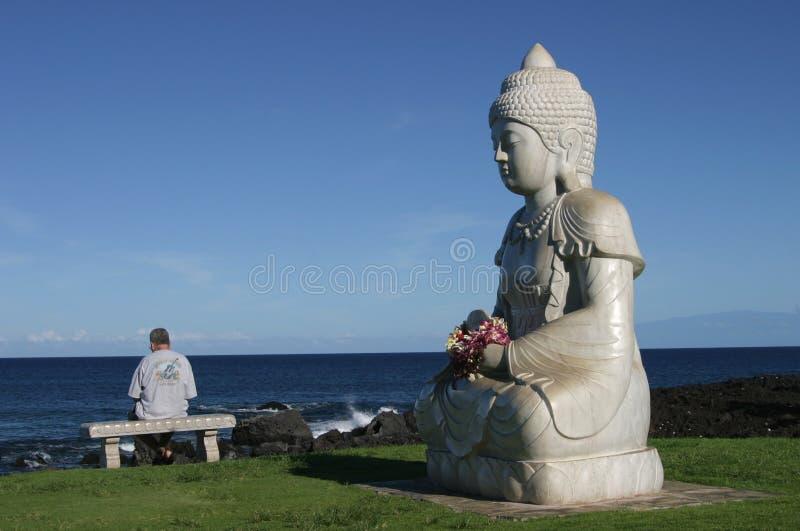 Download σχέδιο στοκ εικόνα. εικόνα από ηρεμία, νησί, σπιρίτσουαλ - 57765
