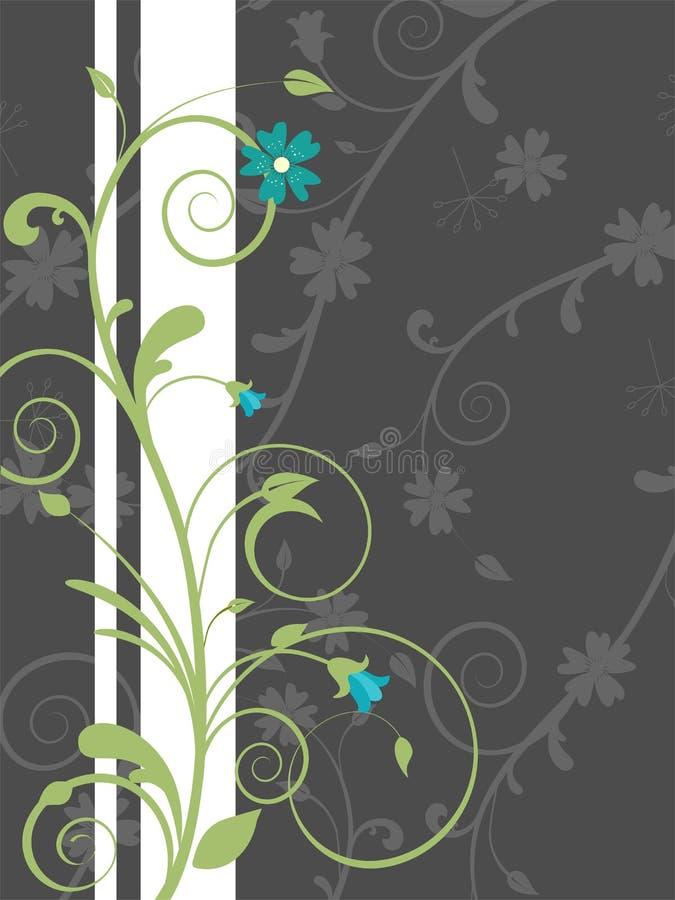 Download σχέδιο floral διανυσματική απεικόνιση. εικονογραφία από συνδετήρας - 13182664