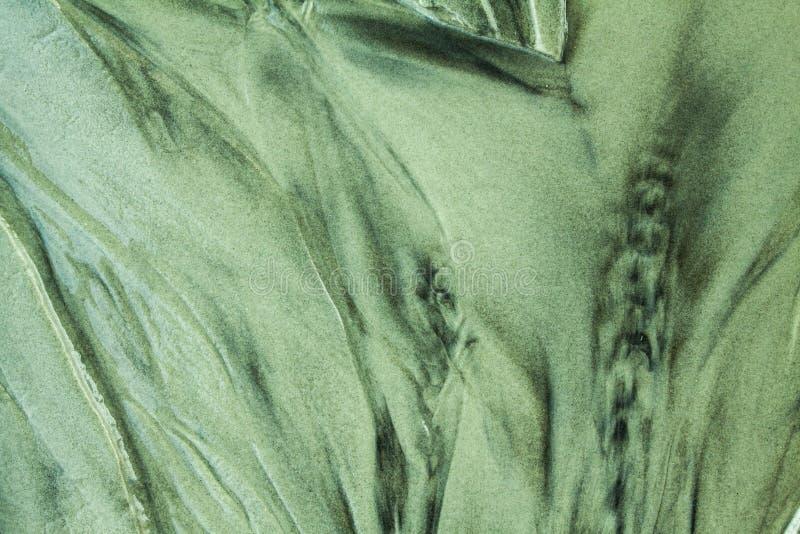 Σχέδια άμμου παραλιών στοκ φωτογραφίες με δικαίωμα ελεύθερης χρήσης