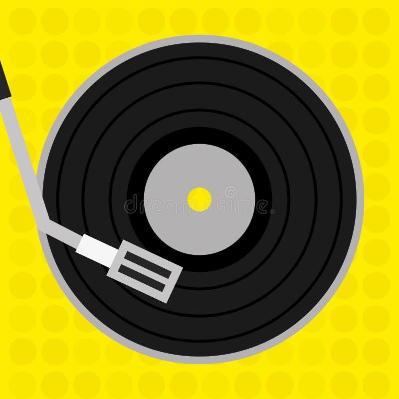 σχέδιο έννοιας μουσικής ελεύθερη απεικόνιση δικαιώματος