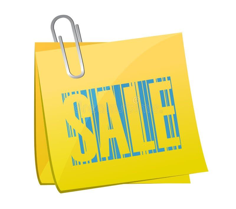 Σχέδιο απεικόνισης γραμμωτών κωδίκων UPC θέσεων και πώλησης απεικόνιση αποθεμάτων