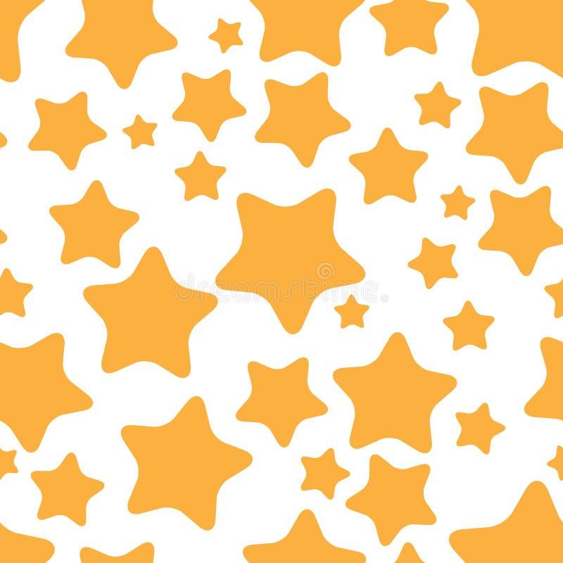 Σχέδιο αστεριών στοκ εικόνες με δικαίωμα ελεύθερης χρήσης