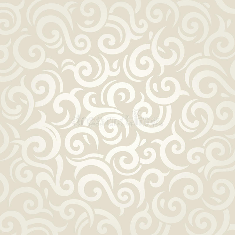 Σχέδιο γαμήλιων εκλεκτής ποιότητας ταπετσαριών διανυσματική απεικόνιση