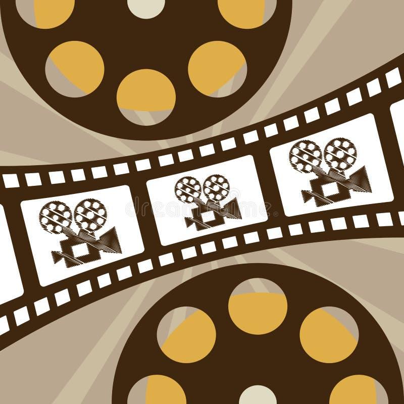 Download Σχέδιο εικονιδίων κινηματογράφων Διανυσματική απεικόνιση - εικονογραφία από κανένας, ψυχαγωγία: 62702162