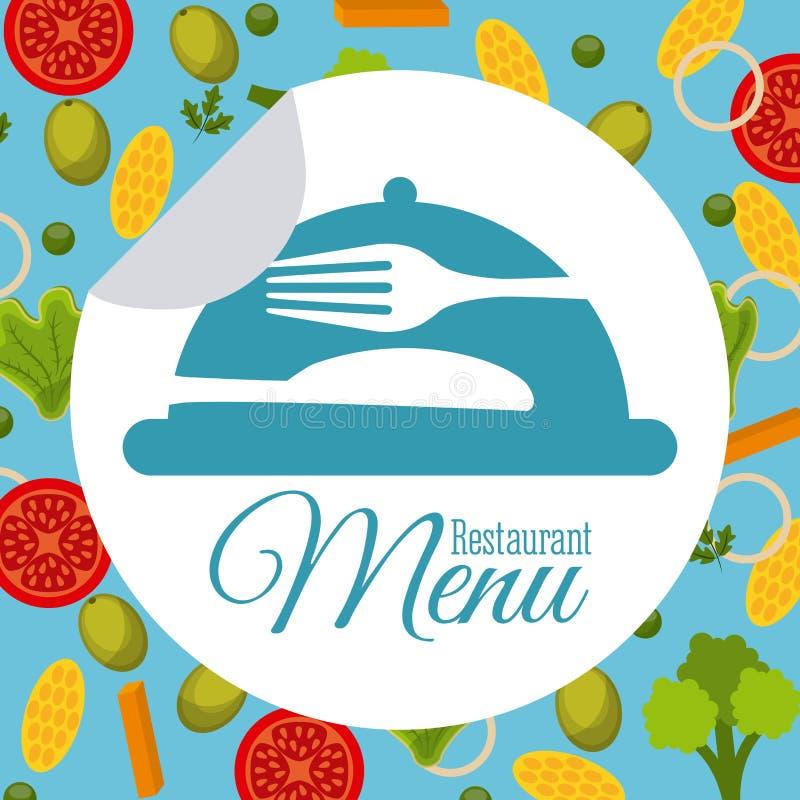 Download Σχέδιο επιλογών και τροφίμων Διανυσματική απεικόνιση - εικονογραφία από κατανάλωση, έννοια: 62702521