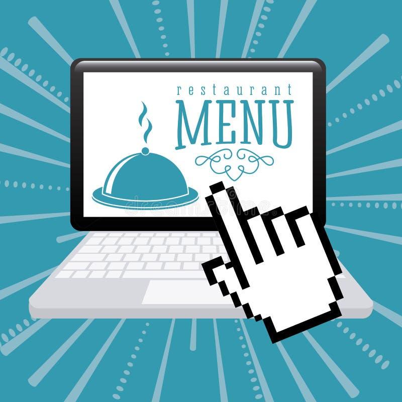 Download Σχέδιο επιλογών και τροφίμων Διανυσματική απεικόνιση - εικονογραφία από εορτασμός, σύμβολο: 62702866
