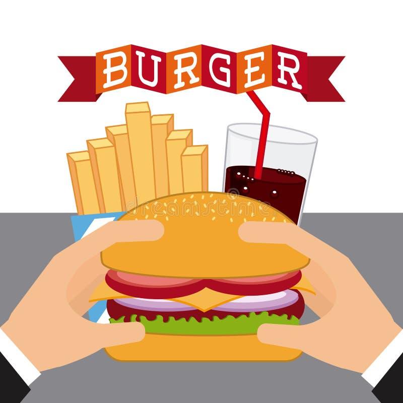Download Σχέδιο επιλογών και τροφίμων Διανυσματική απεικόνιση - εικονογραφία από διάνυσμα, κατανάλωση: 62703532