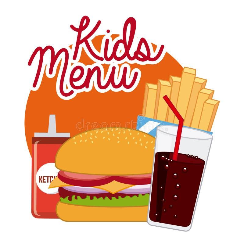 Download Σχέδιο επιλογών και τροφίμων Διανυσματική απεικόνιση - εικονογραφία από γεύμα, κουζίνα: 62703838